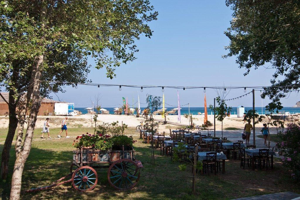 Thalatta kamp plaza