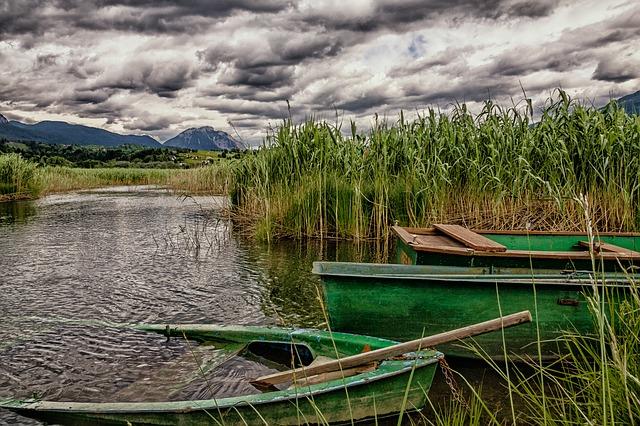 pressegger jezero